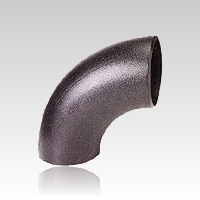 Carbon Steel Elbow (90-degree, Long Radius)