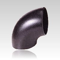 Carbon Steel Elbow (90-degree, Short Radius)